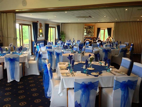 Picture of Skipton Golf Club Function Room