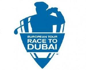 Race to Dubai logo