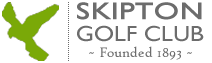 Skipton Golf Club Logo